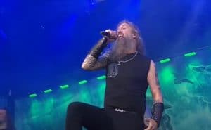 Regardez le concert de Amon Amarth au Wacken Open Air 2017