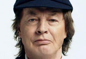 """Angus Young nomme l'album de AC/DC qui a """"défini"""" le groupe à ses yeux"""
