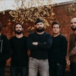 August Burns Red partage une reprise de Chop Suey! de System Of A Down