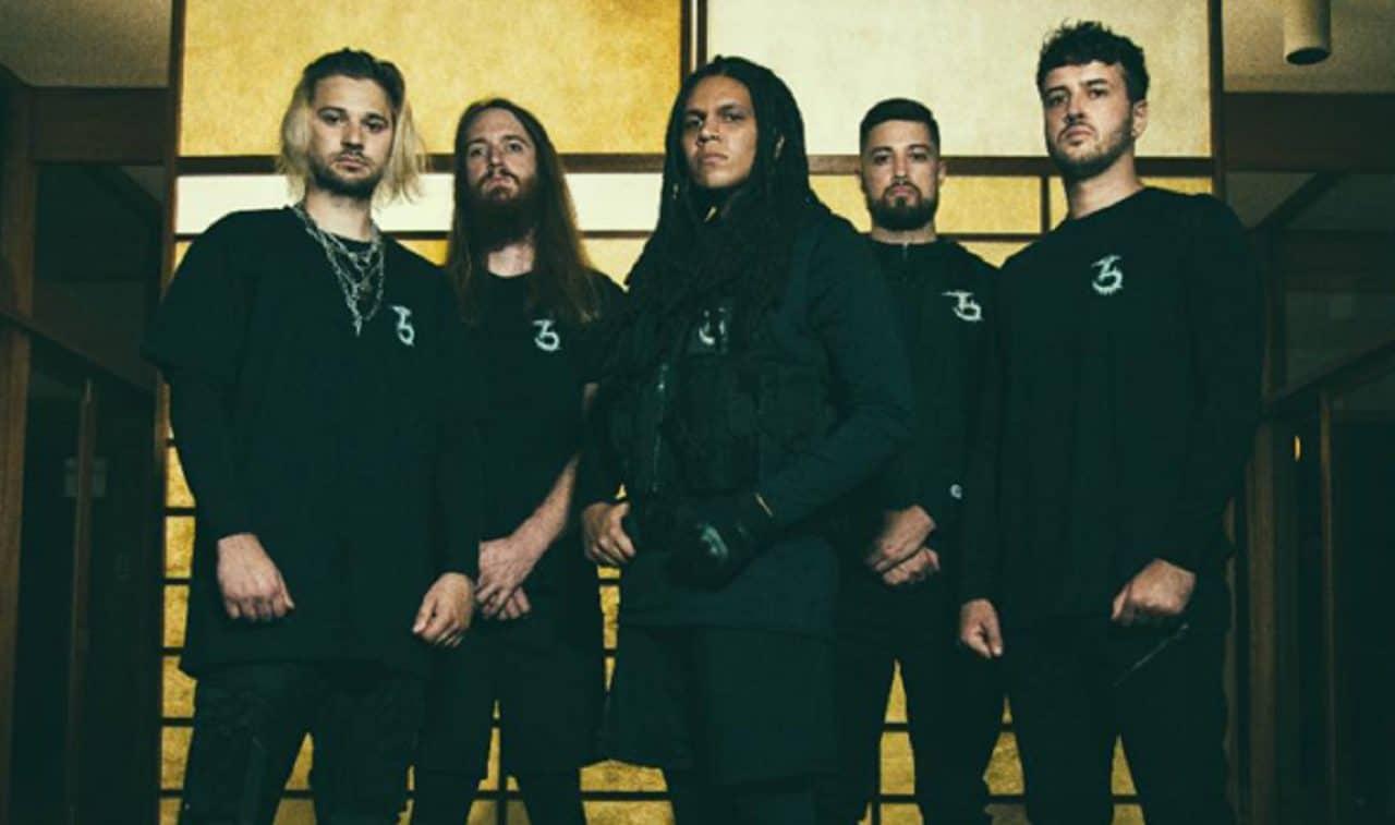 Brand Of Sacrifice sort Demon King, le premier single de son nouvel album Lifeblood