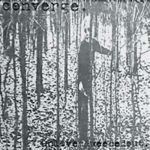 Unloved and Weeded Out (EP)