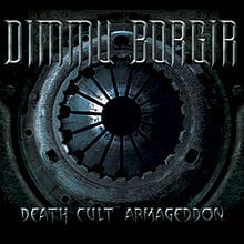 Death Cult Armaggedon