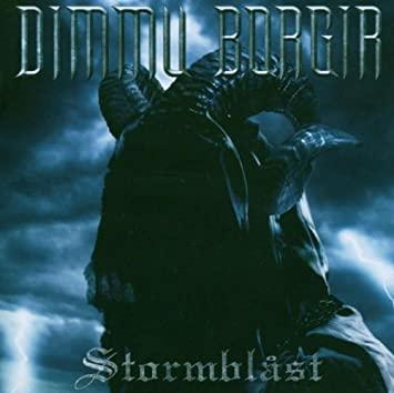 Stormblast MMV (Re-Recorded)