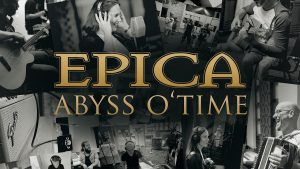 Epica sort une version acoustique de son single Abyss Of Time