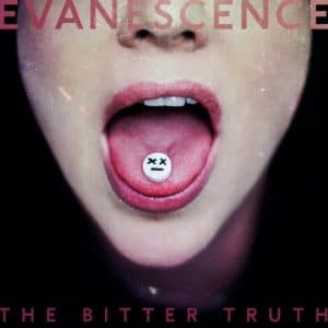 Evanescence annonce la date de sortie de The Bitter Truth ; le nouveau single Yeah Right est disponible
