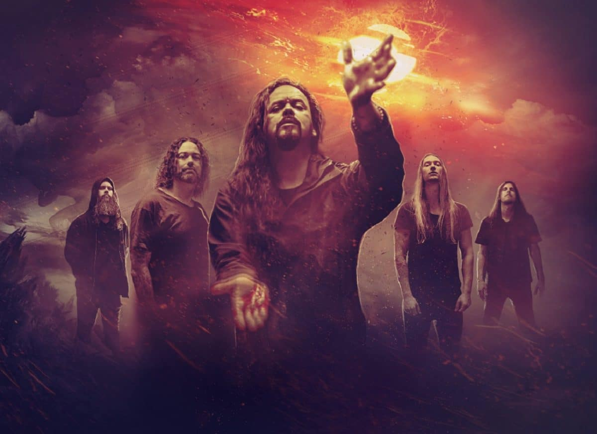 Evergrey annonce son nouvel album Escape Of The Phoenix (détails & single)