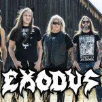 Le nouvel album de Exodus arrivera en juin 2021, selon Gary Holt