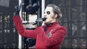Un tribunal suédois rejette le procès intenté par Ghost contre des fabricants de vodka britanniques