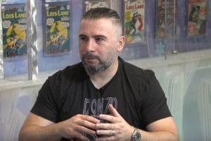 """John Dolmayan déclare qu'il n'a jamais voulu que System Of A Down fasse une pause : """"C'était une décision désastreuse pour nous"""""""