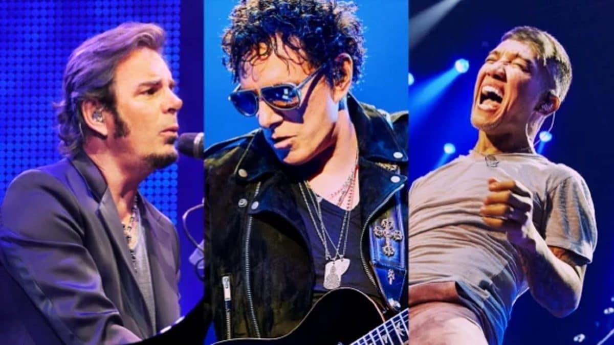 """Journey a enregistré """"six chansons bien Rock"""" pour son prochain album"""