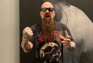 Kerry King commémore le premier anniversaire du dernier concert de Slayer