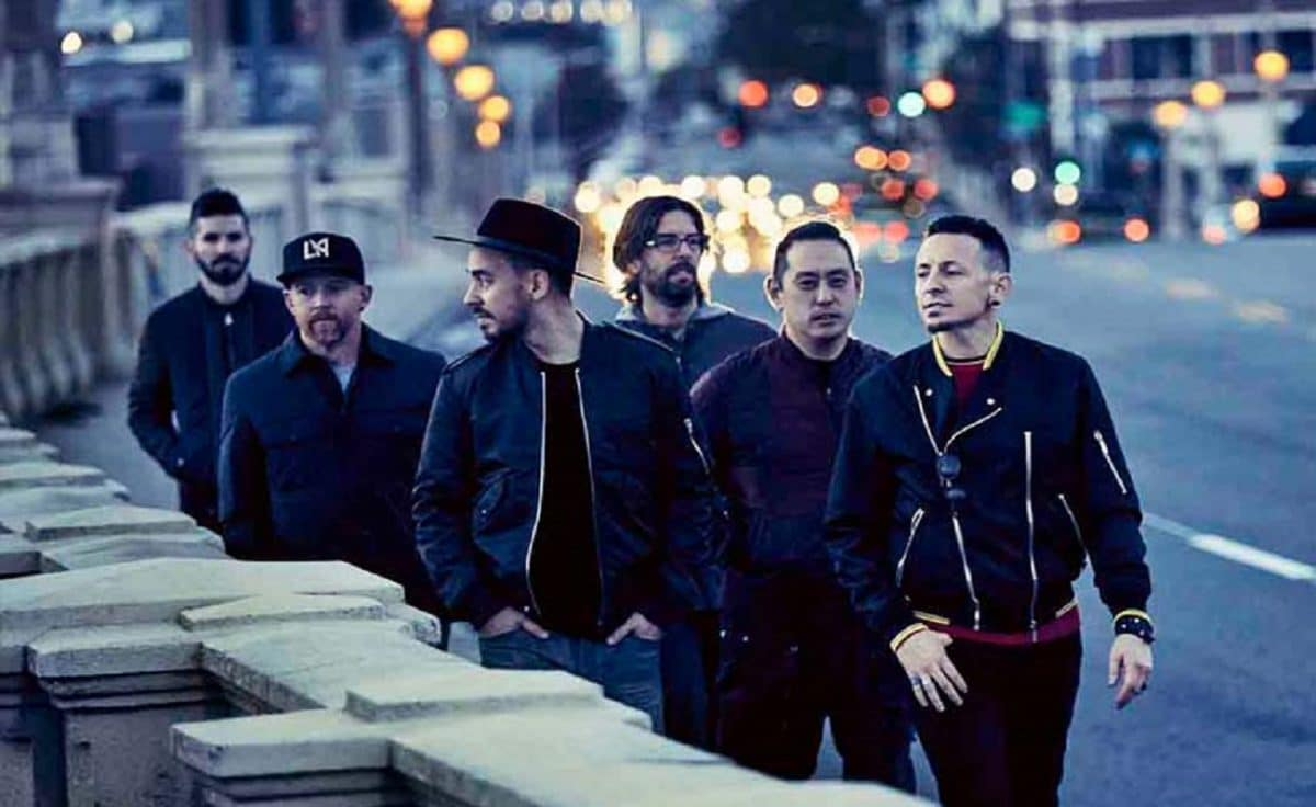 Linkin Park a fait plus de 1,5 milliard de streams sur Spotify en 2020