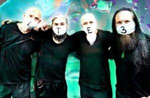 Liquid Tension Experiment a commencé à travailler sur son premier album studio depuis plus de 20 ans