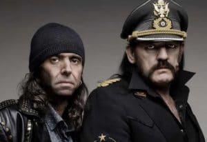 Phil Campbell de Motörhead parle de la manière dont il a appris la mort de Lemmy