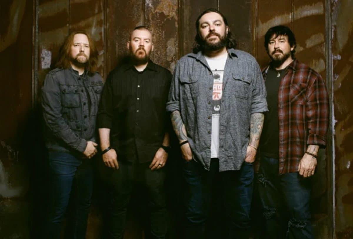 Seether publie une lyric vidéo pour Wasteland