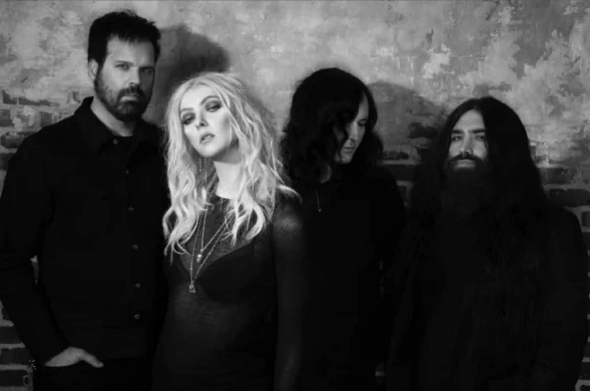 The Pretty Reckless sort un clip vidéo pour 25