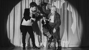 Écoutez Till Lindemann, de Rammstein, collaborer avec le violoniste David Garret sur une reprise de Alle Tage Ist Kein Sonntag