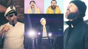 Nickelback fait le buzz sur TikTok ; Rockstar se transforme en chanson de marin