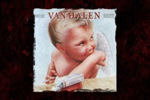 Il y a 37 ans, Van Halen sortait 1984