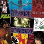 46 albums de Rock et Metal dont vous n'avez pas réalisé qu'ils allaient avoir 30 ans en 2021