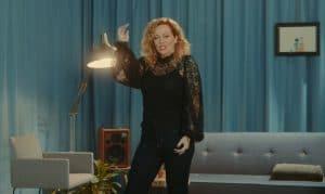 Anneke Van Giersbergen sort un nouveau single, Hurricane