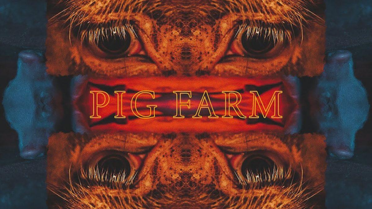 Behelit sort son tout premier single, Pig Farm (pour les fans de Vildhjarta, Meshuggah et Car Bomb)