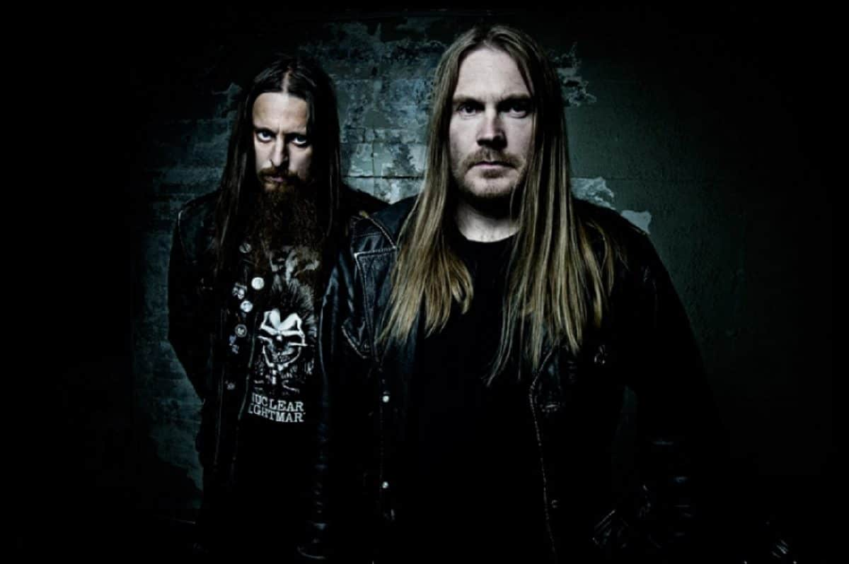 Darkthrone a terminé son nouvel album