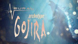 Drewsif publie une démo de Archetype : Gojira