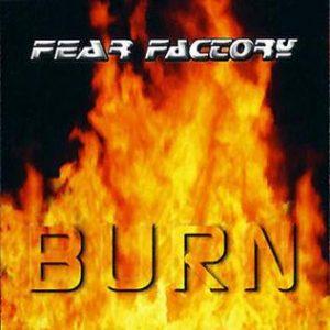 Burn (EP)