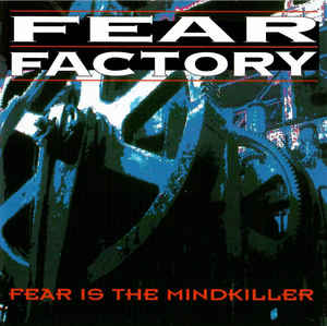 Fear is the Mindkiller (EP)