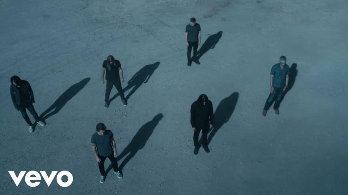 Foo Fighters sort un clip vidéo pour son nouveau single, Waiting On A War