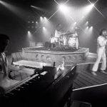 Greta Van Fleet publie une version live de Age Of Machine