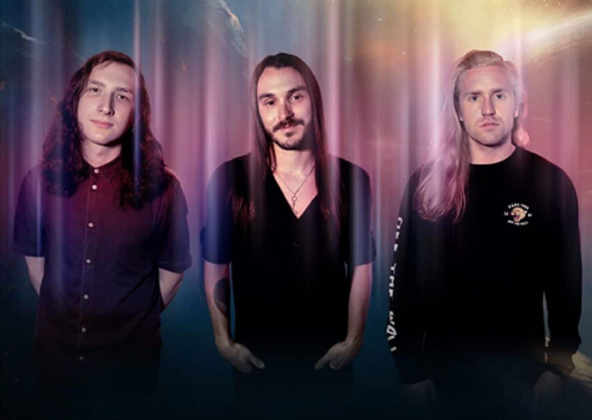 Interloper signe chez Nuclear Blast et sort un nouvel EP, A Revenant Legacy