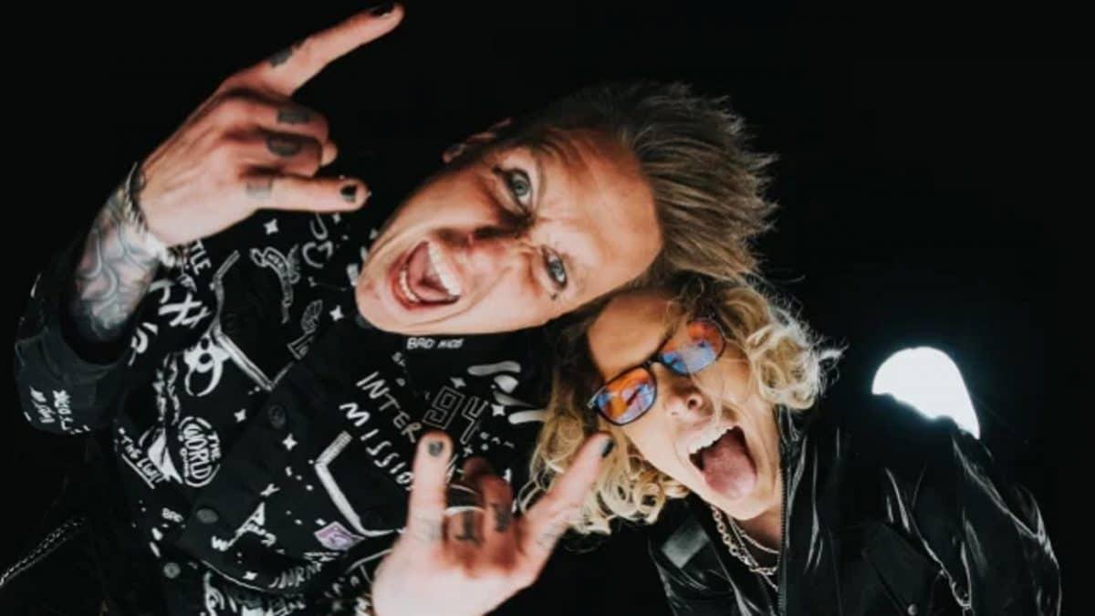 """Papa Roach présente une nouvelle version de Last Resort, avec la """"star de TikTok"""" Jeris Johnson"""