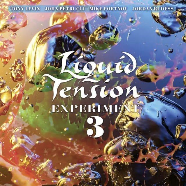 Liquid Tension Experiment dévoile les détails de son nouvel album, LTE3