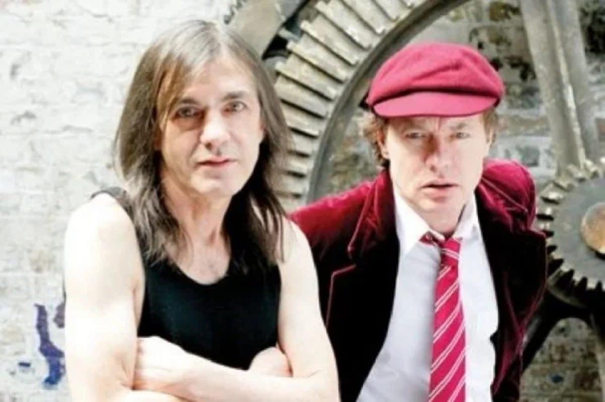 AC/DC : Angus et Malcolm Young en tête du classement des Hard Rock Songwriters du Billboard