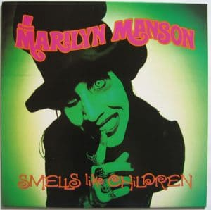 Smells Like Children (EP)