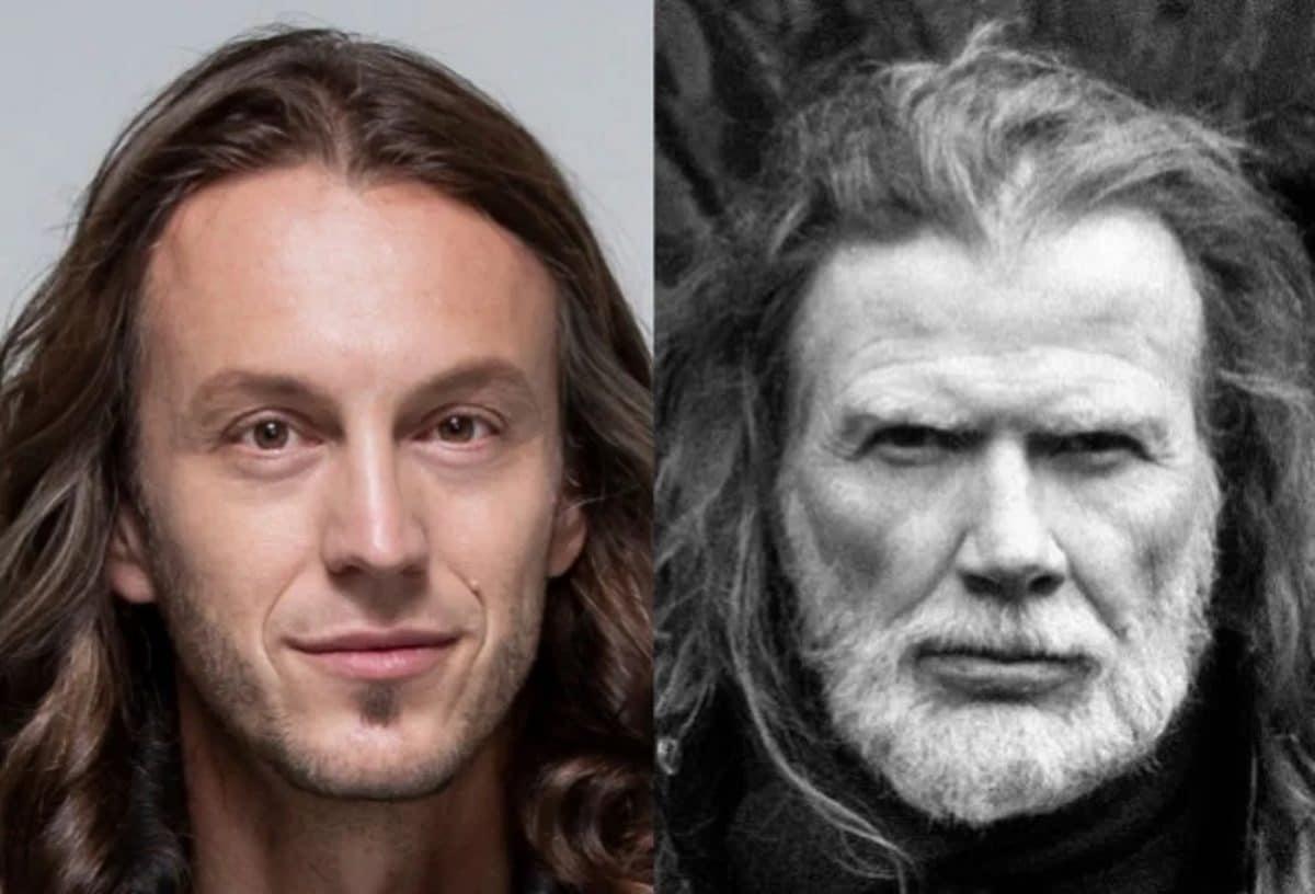"""Mark Jansen, de Epica, raconte des """"anecdotes drôles"""" impliquant le """"grincheux"""" Dave Mustaine"""