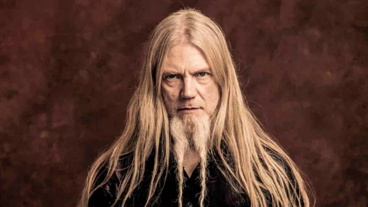 """Marko Hietala craque et quitte Nightwish : """"Je me retire totalement de la vie publique"""""""