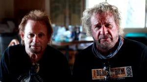 """Sammy Hagar et Michael Anthony disent qu'un concert hommage à Eddie Van Halen """"aura lieu"""""""