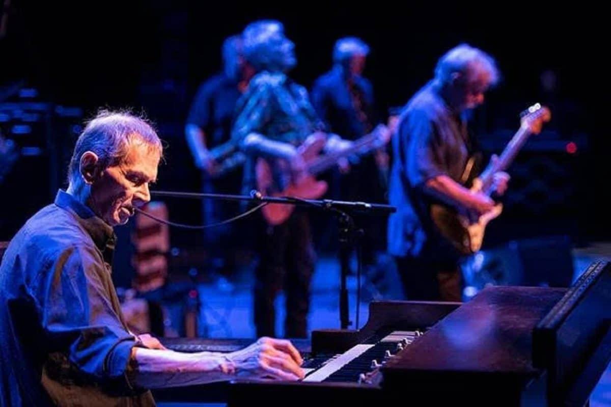 L'ancien claviériste de Lou Reed, Foreigner et Downchild, Michael Fonfara, meurt à 74 ans