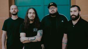 Moon Tooth enregistre son nouvel album