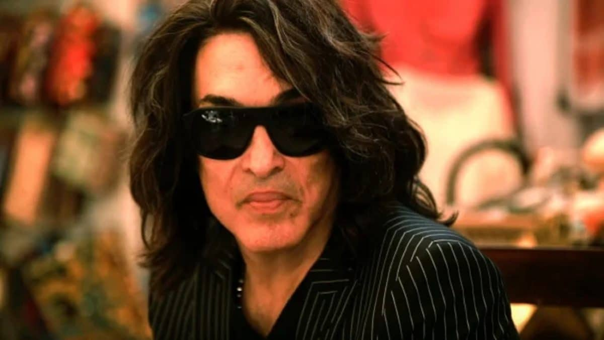 """Paul Stanley de Kiss : """"Pour moi, la vie est un miracle même quand tout va mal"""""""