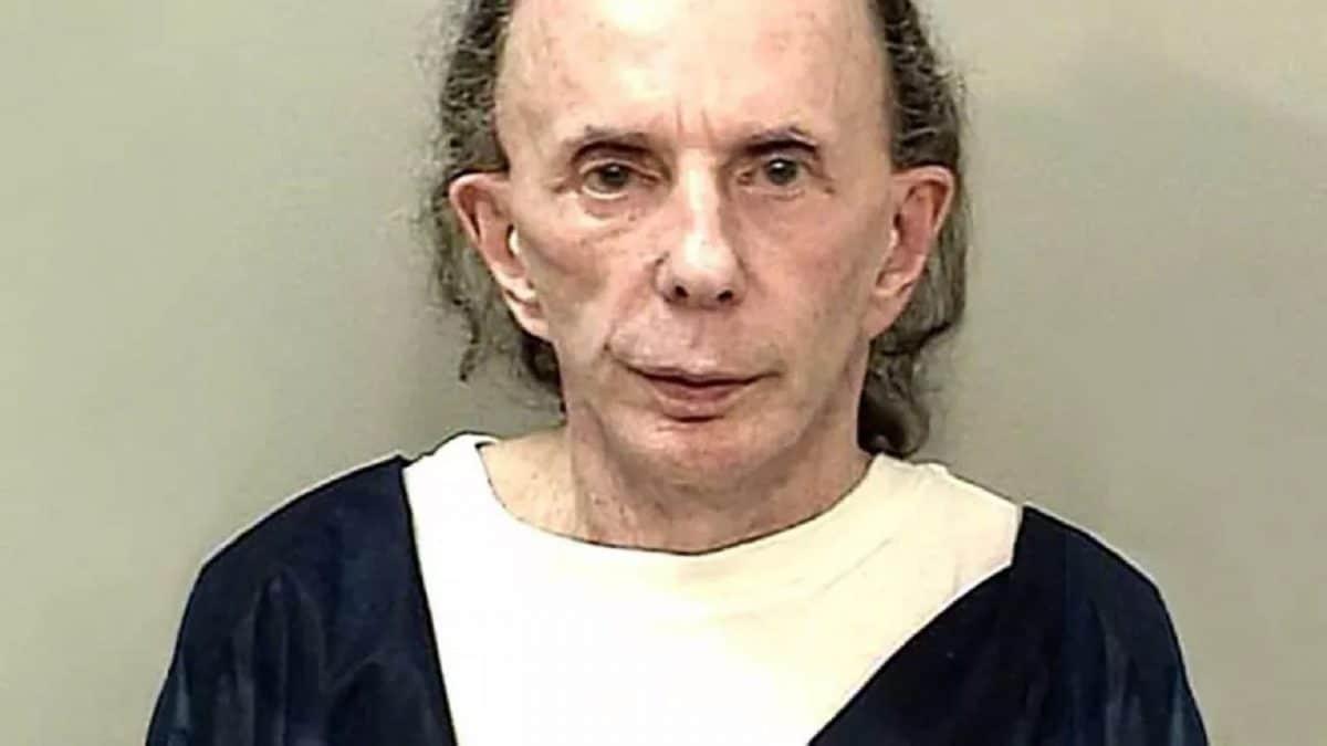 Phil Spector, condamné pour meurtre et producteur de musique, mort à 81 ans