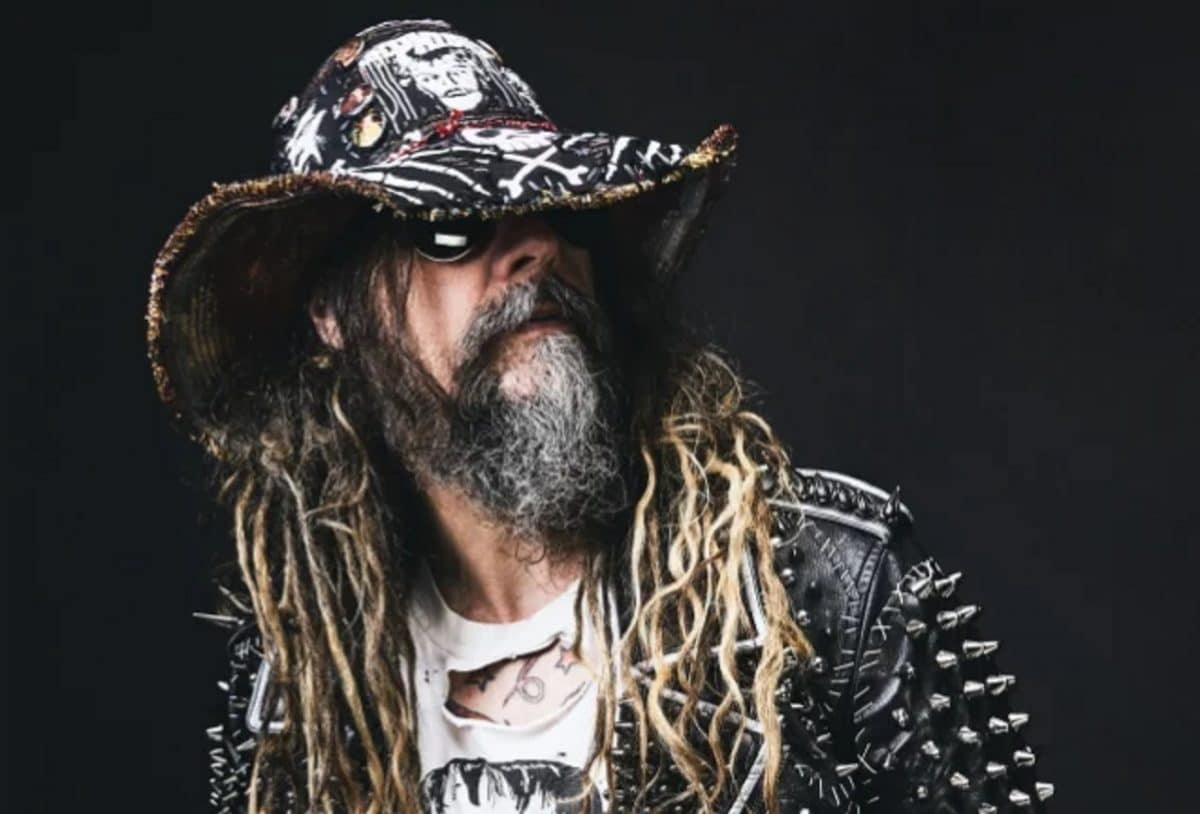 Rob Zombie sort un nouveau single intitulé The Eternal Struggles Of The Howling Man