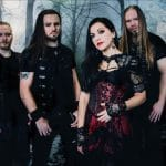 Sirenia sort We Come To Ruins, extrait de son prochain album Riddles, Ruins & Revelations