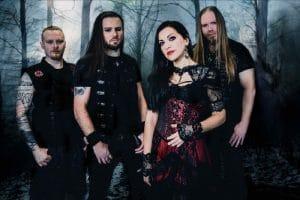 Sirenia sort We Come To Ruins, extrait de son prochain album Riddles, Ruins & Revelations
