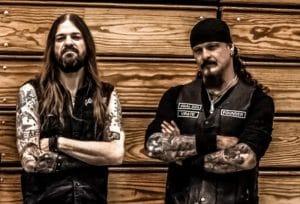 Le chanteur de Iced Earth, Stu Block, réagit à l'indignation des fans concernant l'implication de Jon Schaffer dans la prise d'assaut du Capitole