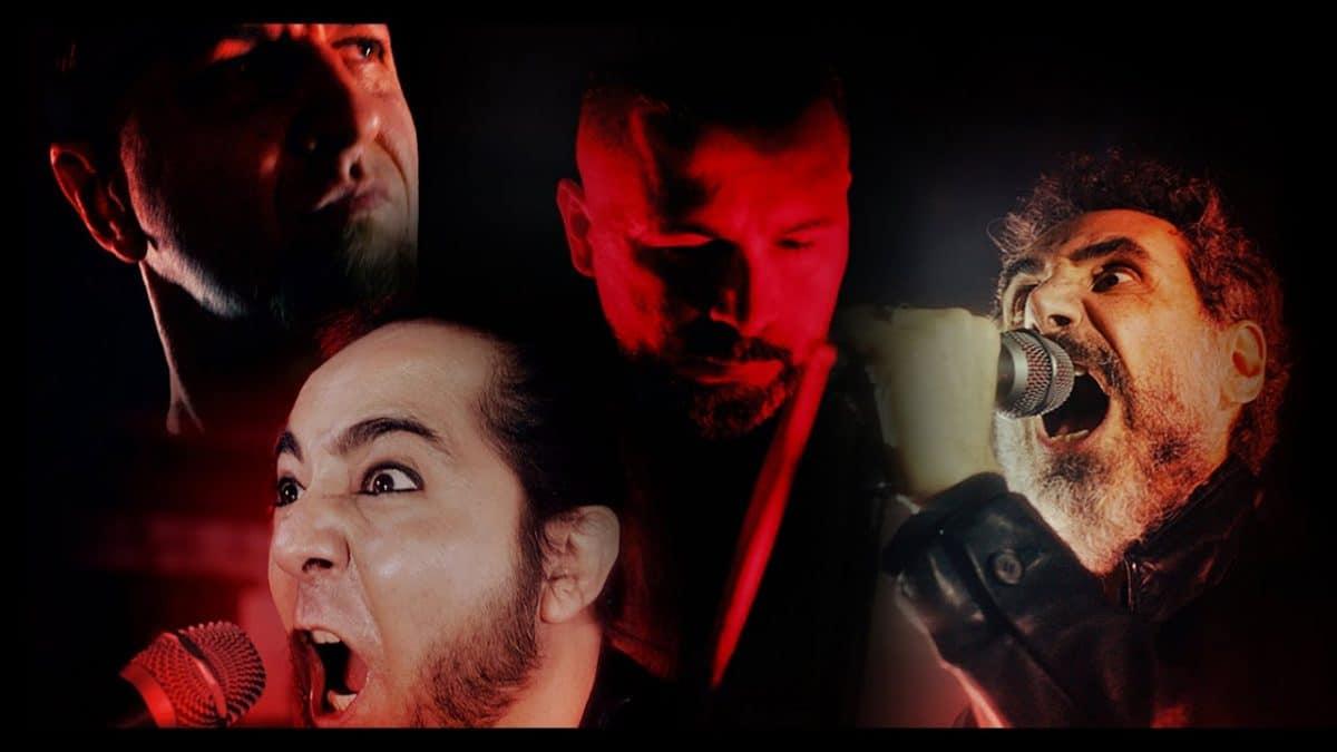System Of A Down : Regardez le clip vidéo de Genocidal Humanoidz !