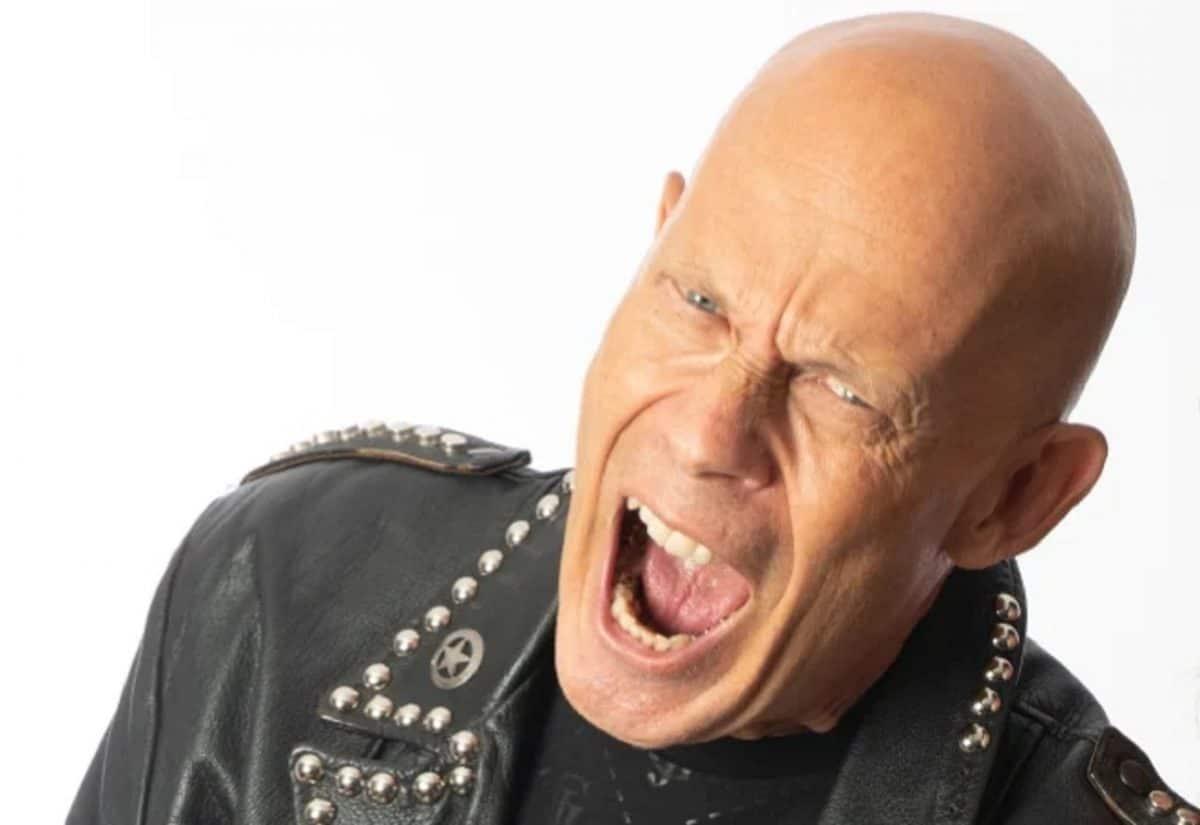 """Wolf Hoffmann de Accept : """"Nous étions le premier groupe de Metal en Allemagne"""""""